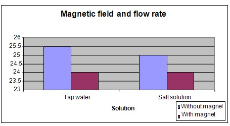 magnetic fields science fair project
