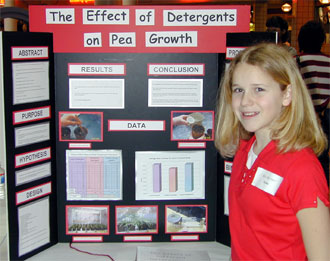 laundry detergent science project Ever wonder if you should use laundry detergent in your dishwasher just because you can, doesn't mean you should  interesting high school science project ideas .